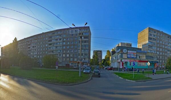 «Идеал-Дент» на Львовской