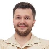Осадчий Антон Павлович, хирург