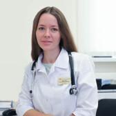 Краснова Ольга Анатольевна, терапевт