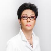 Федорова Инна Игоревна, гинеколог