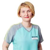 Суркова Надежда Ивановна, анестезиолог