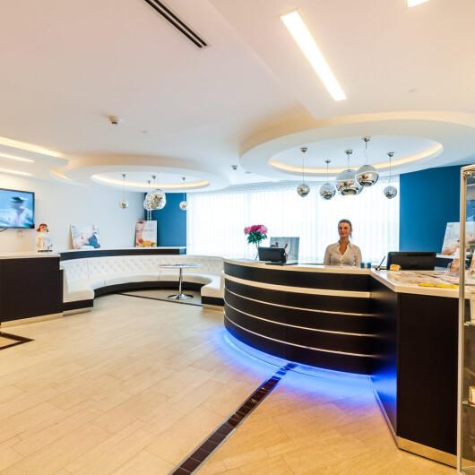 Клинический госпиталь Лапино, фото №2