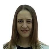 Бахарева Надежда Игоревна, невролог