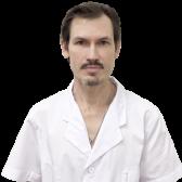 Нечаев Илья Валерьевич, мануальный терапевт