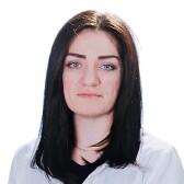 Наврузова Эльза Тагировна, ЛОР