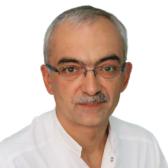 Ибатулин Роберт Дамирович, маммолог-онколог