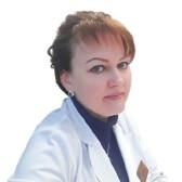 Забазнова Елена Юрьевна, эндокринолог