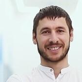 Агзаев Магомед Кюраевич, ортодонт