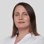Антропова Наталья Николаевна, педиатр