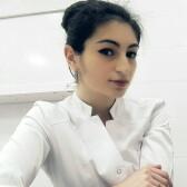 Ситникова Ирина Сергеевна, ЛОР