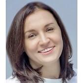 Дубовицкая Ольга Викторовна, ортодонт