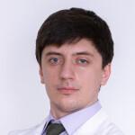 Топорков Николай Олегович, хирург