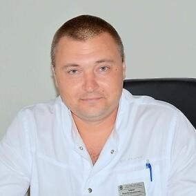 Тивон Яков Владимирович, кардиолог
