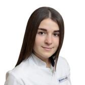 Бондарчук Людмила Валерьевна, гинеколог
