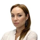 Машинец Элина Андреевна, ЛОР