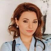 Агабекян Нонна Вачагановна, гинеколог