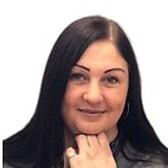 Рудякова Инна Борисовна, психотерапевт