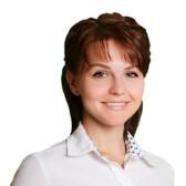 Галуза Екатерина Григорьевна, педиатр