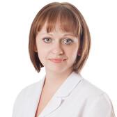 Ковыляева Мария Петровна, ЛОР
