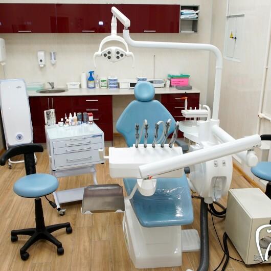 Стоматология доктора Ланковой, фото №1
