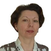 Коротеева Людмила Юрьевна, невролог