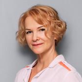 Бондарчук Алла Денисовна, массажист