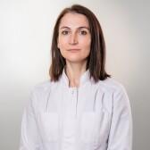 Свиакаури Майя Зелимхановна, врач УЗД