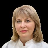 Даниличева Евгения Федоровна, гастроэнтеролог