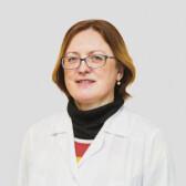 Макарова Екатерина Валерьевна, кардиолог