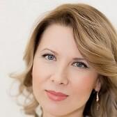 Павловская Ирина Ивановна, ортодонт