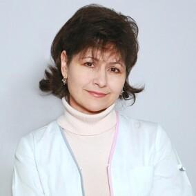 Умарова Марина Сергеевна, массажист