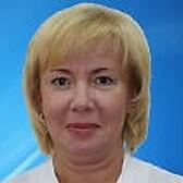 Брылкина Лариса Николаевна, врач функциональной диагностики
