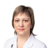Бакаева Татьяна Анатольевна, ЛОР