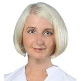 Махова Марина Валерьевна, офтальмолог