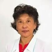 Ли-Ао-Ли Лилия Борисовна, невролог