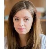 Гогунова Любовь Андреевна, невролог