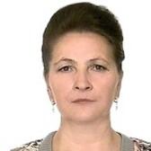 Короткова Лидия Георгиевна, педиатр