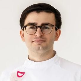 Авдоян Артур Темурович, стоматолог-ортопед