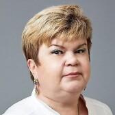 Огненная Людмила Александровна, офтальмолог