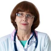 Гребенникова Вера Валентиновна, педиатр