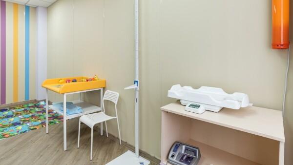 Детская клиника «ПроМедика»