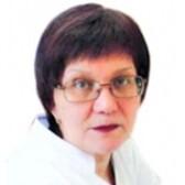 Баханец Наиля Геннадьевна, гинеколог