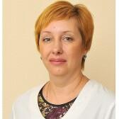 Дик Евгения Валерьевна, аллерголог