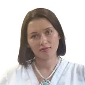 Дуварова Ольга Сергеевна, остеопат