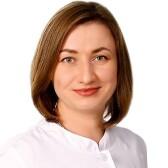Степанова Мария Александровна, психиатр