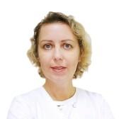 Смирнова Светлана Борисовна, психолог