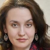 Гарипова Елена Маратовна, офтальмолог