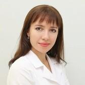 Маслянинова Екатерина Владимировна, стоматолог-терапевт