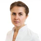 Баранская Светлана Валерьевна, ЛОР