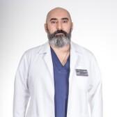 Васильев Сергей Амурабиевич, нейрохирург